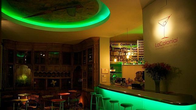 Diez bares inesperados en Cádiz