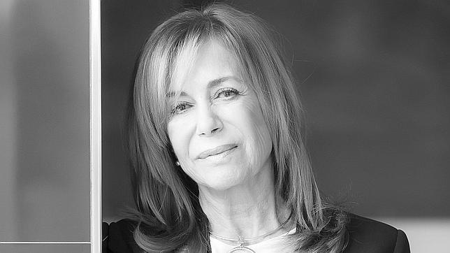 La profesora y escritora Amalia Vilches