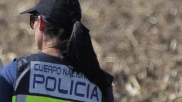 La Policía Nacional se ha hecho cargo de la investigación