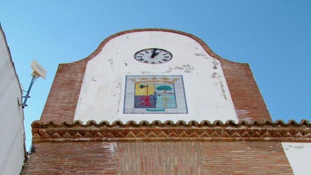 Ayuntamiento de Génave