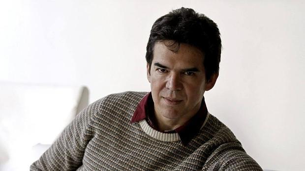 Edmundo Paz Soldán, autor de «Las visiones»