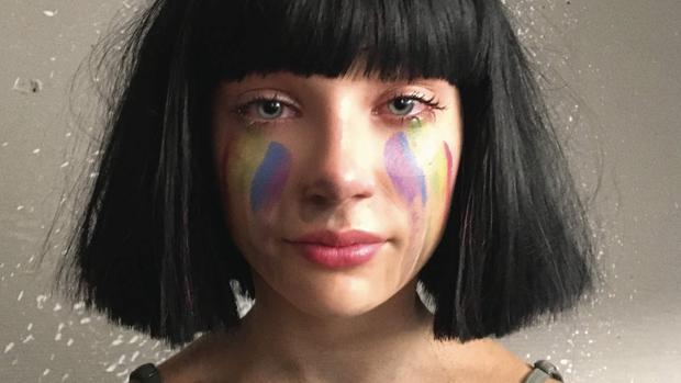 La bailarina Maddie Ziegler, protagonista del videoclip del nuevo tema de Sia
