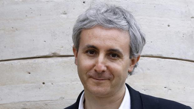 El escritor francés Ivan Jablonka, premio Médicis