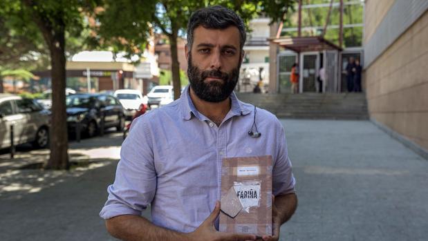 Nacho Carretero hablará sobre Fariña en Cádiz.