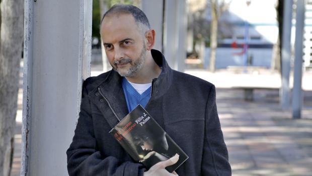 Félix J. Palma debuta en el género de thriller con «El abrazo del monstruo»