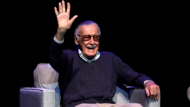 El pasado año nos dejó la gran leyenda del cómic Stan Lee