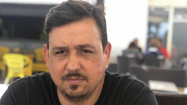 Simón Montero Jodorovich