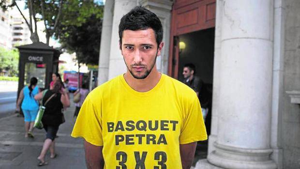 Josep Miquel Arenas, alias Valtònyc