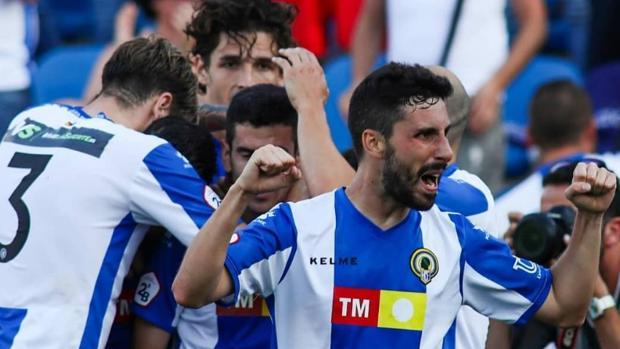 El Hércules se ha clasificado para la última eliminatoria del playoff de ascenso a Segunda división