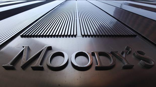 Agencia de calificación Moody's