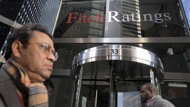 Fitch ha otorgado un aprobado alto a España