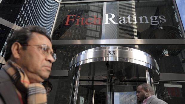 Sede de Fitch en Nueva York