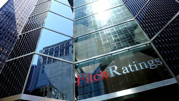 Sede de la agencia de rating Fitch