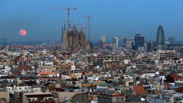 Los cerca de 4.000 concursos que se producen en España quedan lejos de los 58.000 de Francia o los 21.000 alemanes