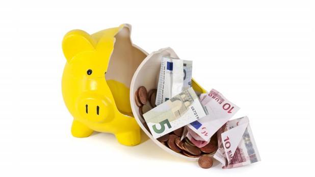 Las comisiones bancarias son libres excepto en aquellos casos en los que el importe esté limitado