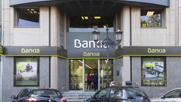 Goirigolzarri, ha destacado que los beneficios del primer trimestre «son muy positivos»