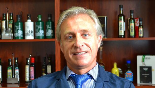 Antonio Román, director general de Coreysa