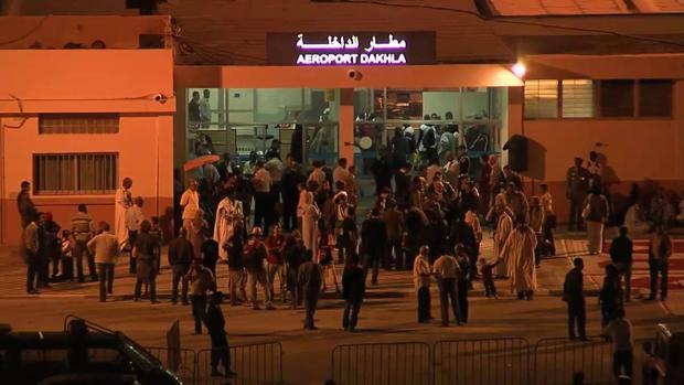 Los vuelos de Binter Canarias a Dakhla serán los sábados