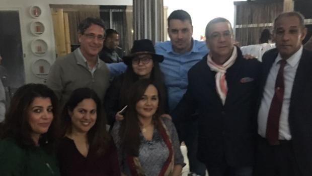 Viaje de expertos en inversión y prensa de Canarias a Dakhla este mes de febrero