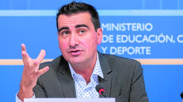 Ignacio García asumió el mando del Festival de Almagro en octubre