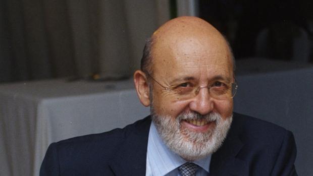 José Félix Tezanos, deja su cargo en la Ejecutiva Federal para dirigir el CIS