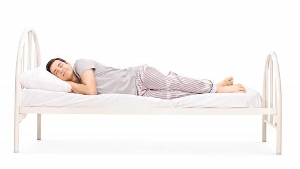 El prototipo está diseñado para proporcionar calidad en el descanso