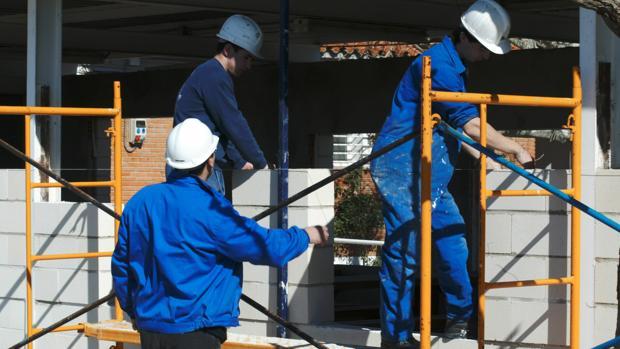 El crecimiento económico se ha ralentizado en términos de creación de empleo en Aragón durante 2018