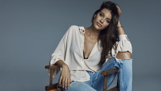 Ana Guerra, en una imagen promocional