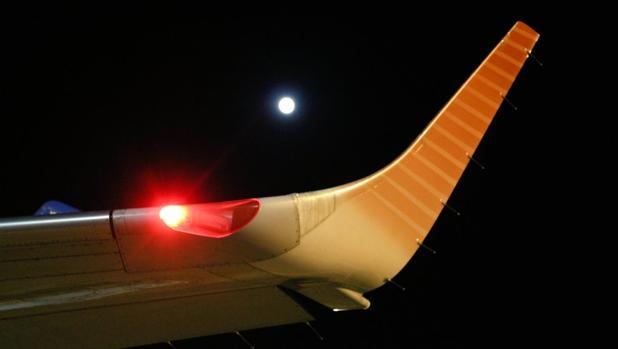 Componente de un aparato Embraer E190