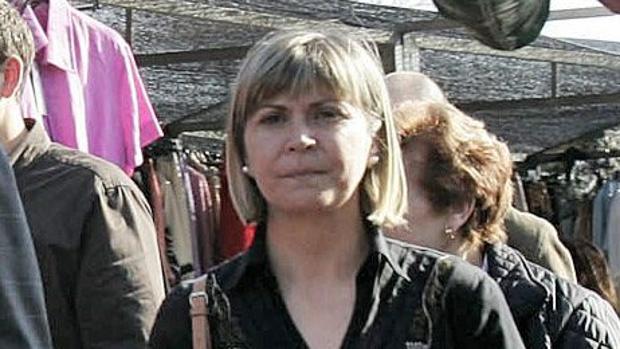 La diputada socialista Suana Ros, en una imagen de archivo