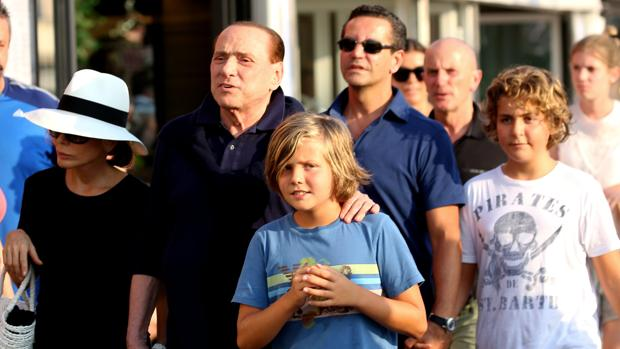 La primogénita del clan Berlusconi ya es considerada como la «mujer más poderosa de Italia»
