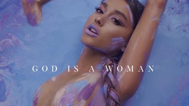 God is a woman es una de las canciones feministas del año