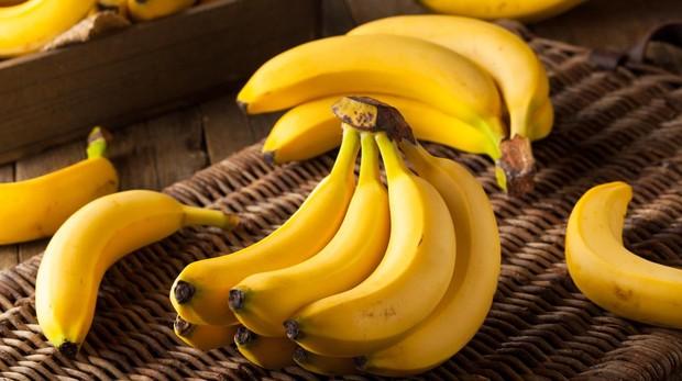 Además del tamaño y de la longitud, el plátano se diferencia de la banana en algunos aportes nutricionales