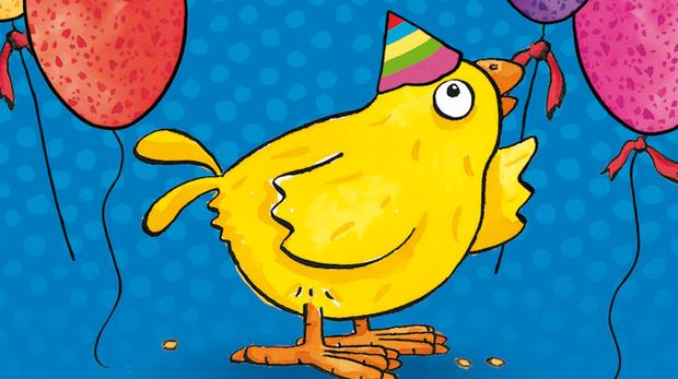 El Pollo Pepe celebra sus 20 años de historia con un cumpleaños especial.