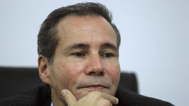 El fiscal Alberto Nisman, en una imagen de 2013