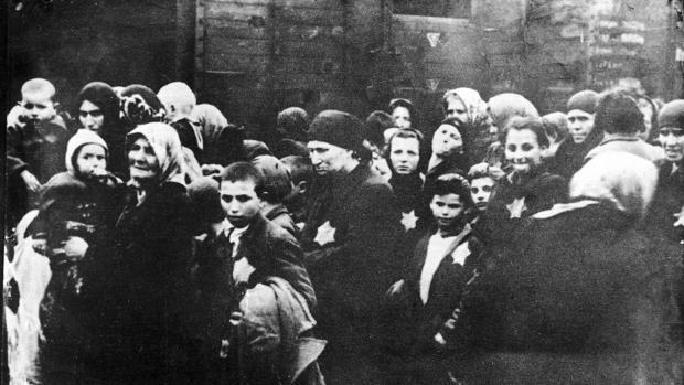 Campo de concentración de Treblinka