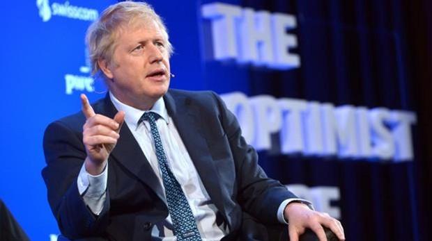 El candidato a primer ministro, en una fotografía de archivo