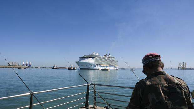 El futuro de Cádiz depende del mar