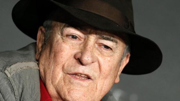 Bernardo Bertolucci responde al escándalo de violación a