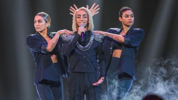 Bilal Hassani representará a Francia en Eurovisión con «Roi»