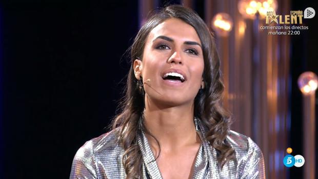 Sofía Suescun es la última expulsada de «GH Dúo»