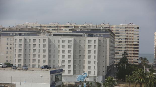 Promoción de los pisos de Matadero.