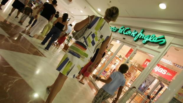 ec9f789d29a4 El Corte Inglés cierra su tienda en Bahía Sur y asegura su puesto a ...