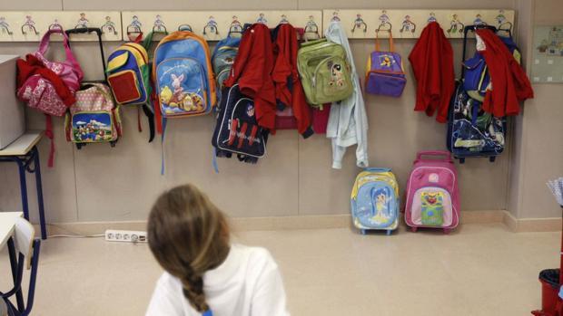 Infantil y Primaria comenzarán el 10 de septiembre