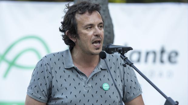 José María González 'Kichi' obtuvo mejores resultados que en 2015.