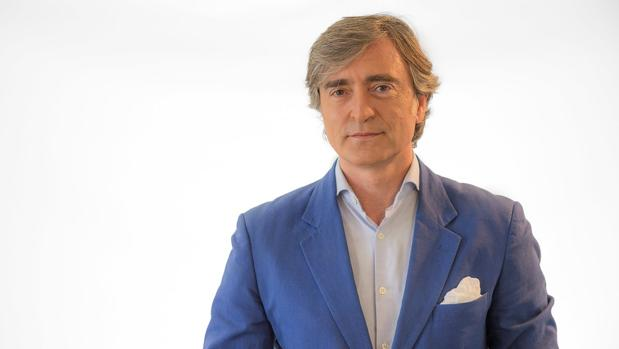 Fernando Pérez será el sustituto de Tom Martín Benítez.