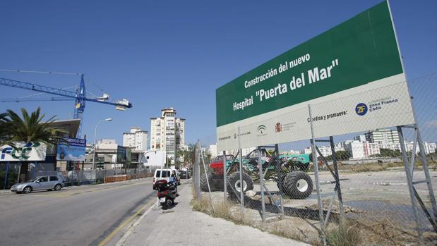 El PP reivindicó desde la oposición la construcción del nuevo hospital en los terrenos de CASA.