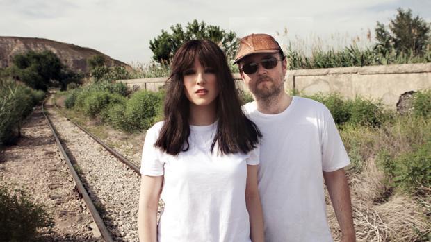 Aurora y Ángel Pérez siguen de gira presentando 'Right here and now'