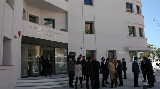 Reunión la Comisión de Coordinación y Seguimiento de la ITI