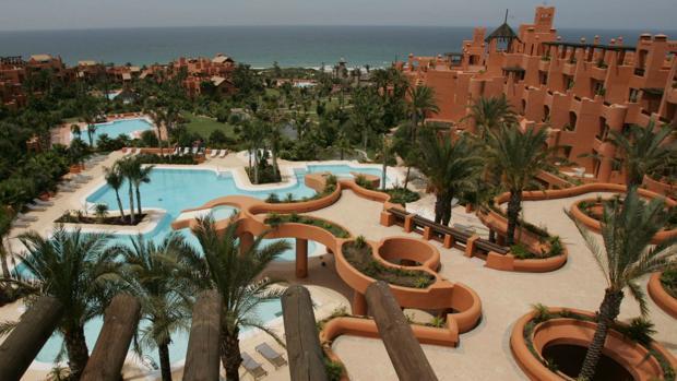 Hotel Royal Hideaway Sancti Petri en Chiclana